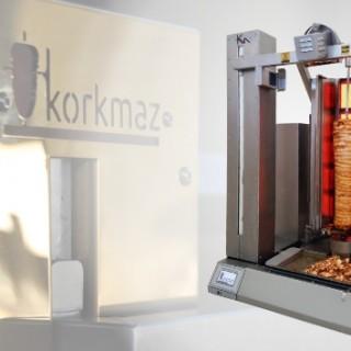 What is Doner Kebab, Doner Robots