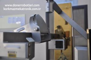 Döner Robotu Temizliği Nasıl Yapılır