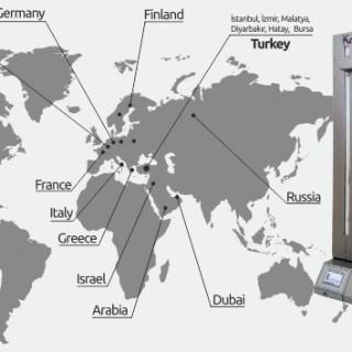 World Doner Kebab Robots