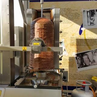 Döner Robotu, Doner Kebab Robots